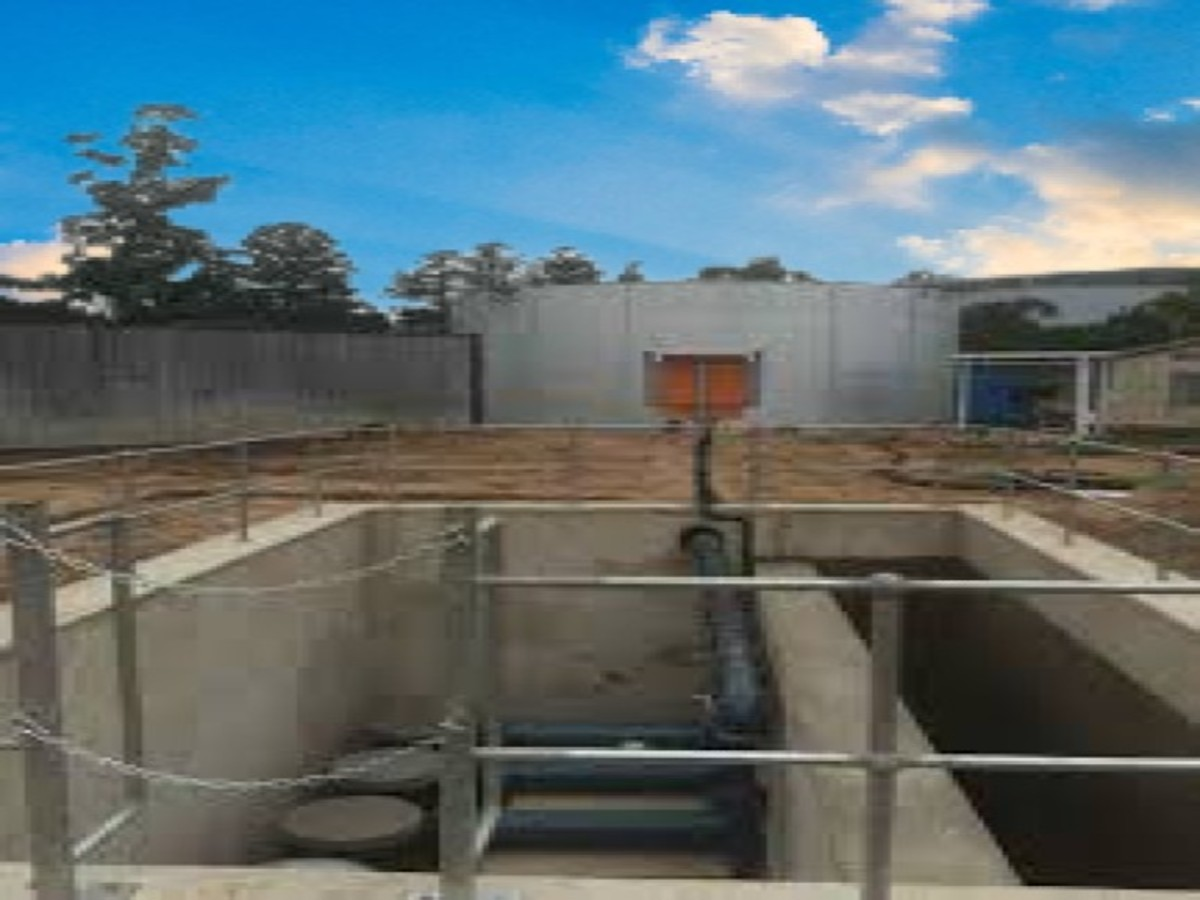 What is Rainwater Harvesting System?